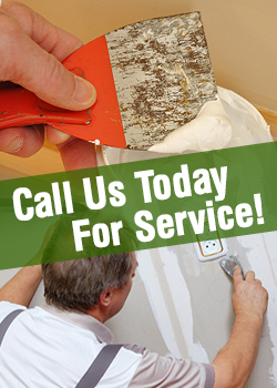 Contact Drywall Repair North Hollywood 24/7 Services